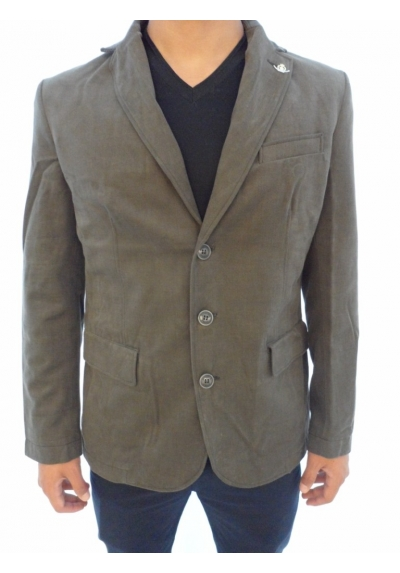 Etiqueta Negra giacca jacket TM1373
