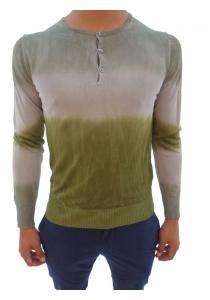 Bikkembergs maglia knitwear TM1440