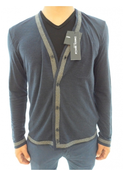 Frankie Morello cardigan sweater TM1462
