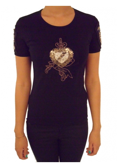 Galliano t-shirt TM1478