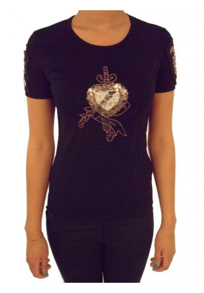 Galliano t-shirt TM1478