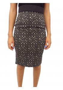 Dolce & Gabbana Gonna Skirt CA489
