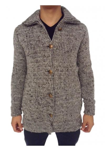 Frankie Morello maglia knitwear IL004