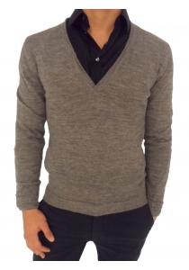 Daniele Alessandrini Maglia Sweater YA120
