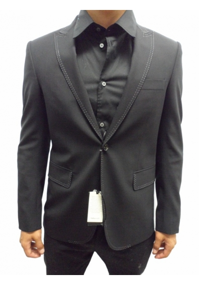 John Richmond Giacca Jacket CV159