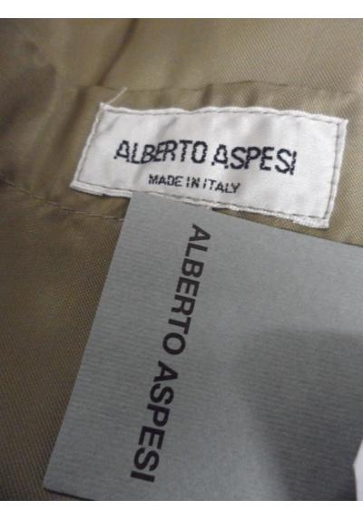 Alberto Aspesi Cappotto Coat CV167