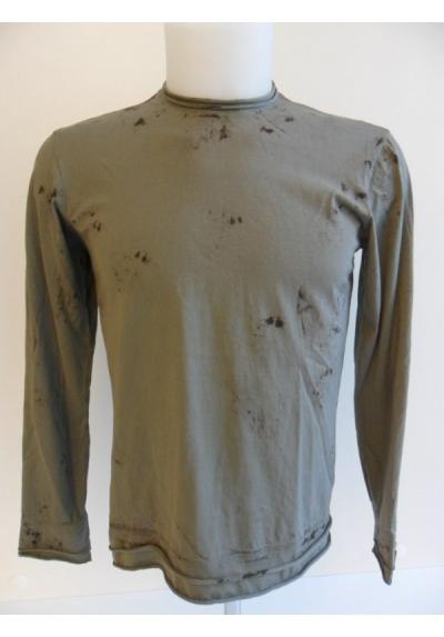 Daniele Alessandrini T-Shirt maniche lunghe
