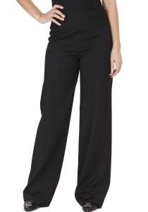 DONNA KARAN COLLECTION pantaloni trousers IL108