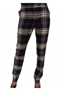 Blugirl Blumarine pantaloni trousers IL215