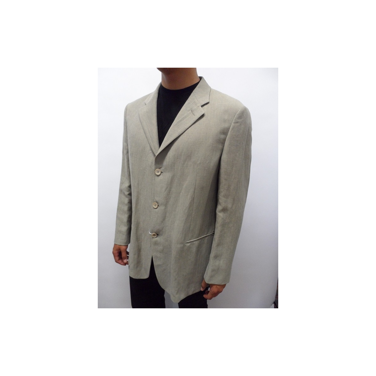 Armani collezioni giacca jacket cv242 outlet bicocca for Armadi outlet