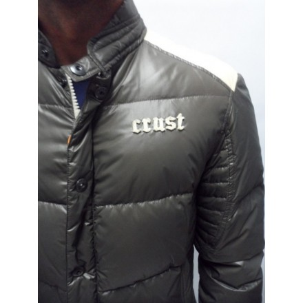huge discount d4618 fe807 Crust giubbino piumino jacket CV258