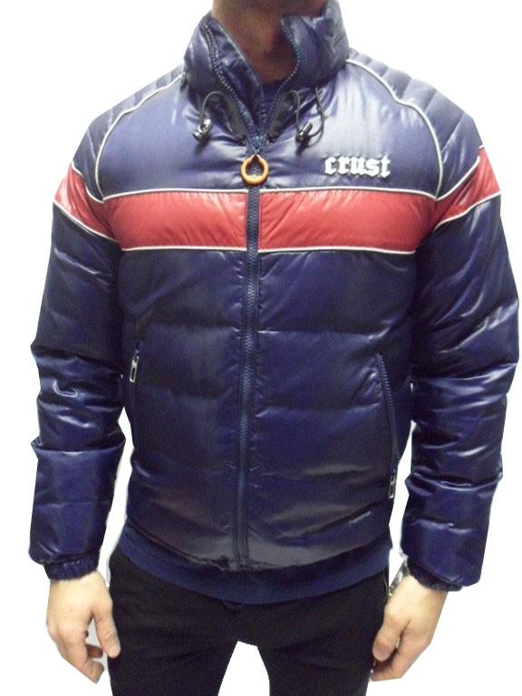 outlet store d899d 26333 Crust piumino jacket CV256 - Outlet Bicocca