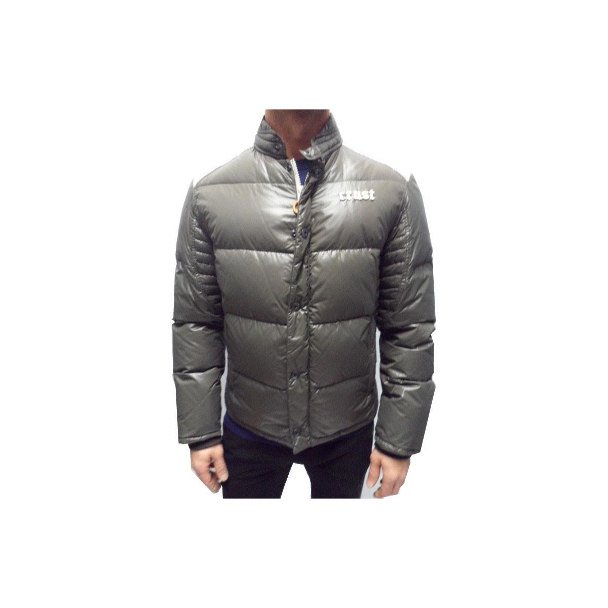 buy online c0977 cf02c Dettagli su Crust chaquetas piumino jacket CV258 8880ES -60%