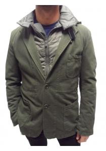 Y's Yohji Yamamoto giacca jacket CV283