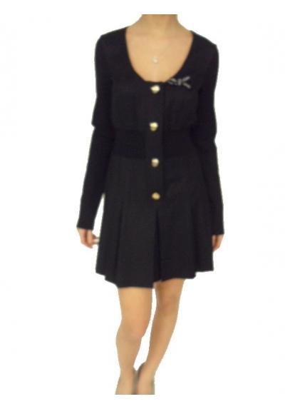 Frankie Morello abito dress IL361