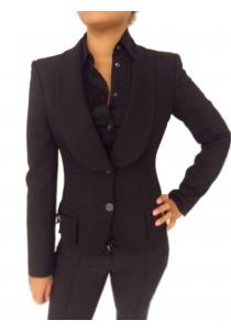 Antonio Berardi giacca jacket IL429