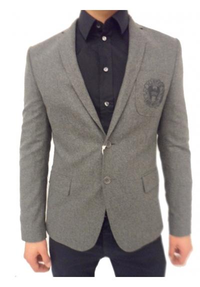 Bikkembergs giacca jacket IL451