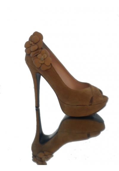 Patrizia Pepe scarpe shoes IL548