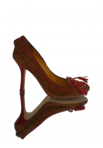 Dsquared scarpe shoes IL575