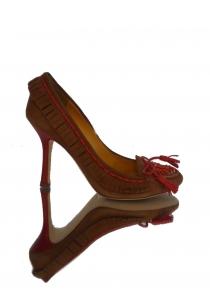 Dsquared scarpe shoes IL575