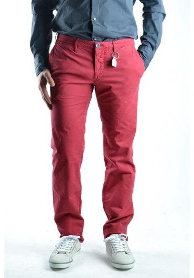 Siviglia White pantaloni trousers OL429
