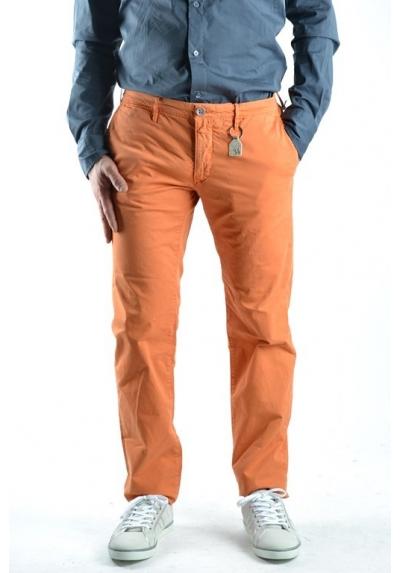 Siviglia White pantaloni trousers OL430