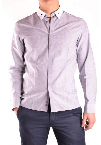 John Richmond camicia shirt OL702