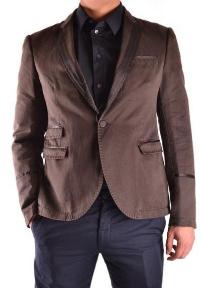 Neil Barrett giacca jacket ANCV048