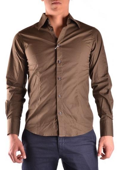 Daniele Alessandrini camicia shirt ANCV056