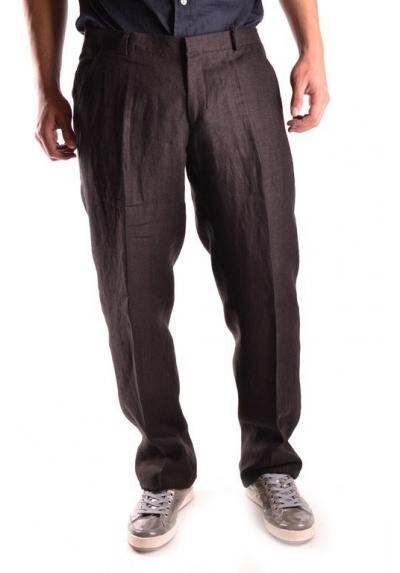 Daniele Alessandrini pantaloni trousers ANCV067