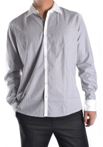 Daniele Alessandrini Camicia Shirt AB138