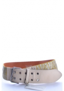 Dries Van Noten cintura belt IL716