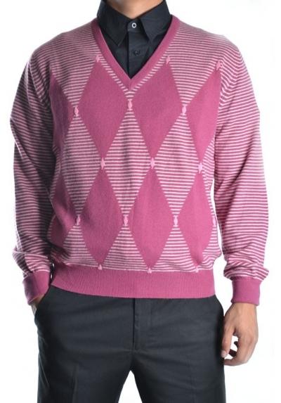 Ballantyne maglione sweater ANCV203