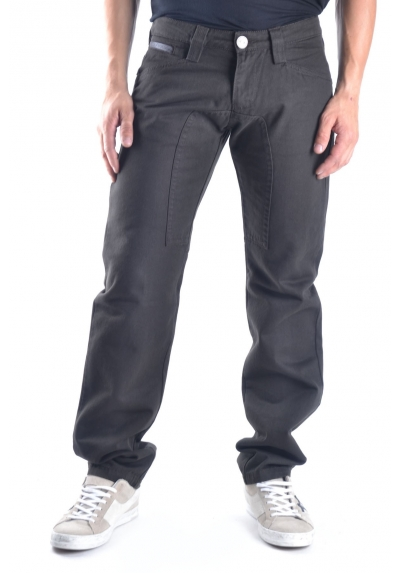 Gazzarrini pantaloni trousers ANCV314