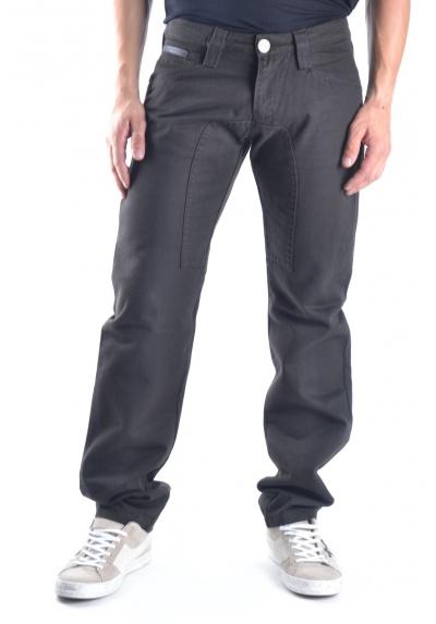 Gazzarrini pantaloni trousers ANCV314
