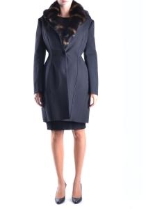 Ermanno Scervino cappotto coat IL720
