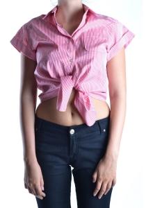 D&G Dolce & Gabbana Camicia Shirt ABCV062