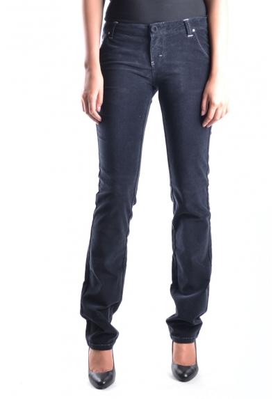 BluGirl Folies Pantaloni Trousers ABCV081