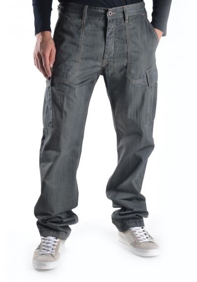 Mauro Grifoni pantaloni trousers ANCV345