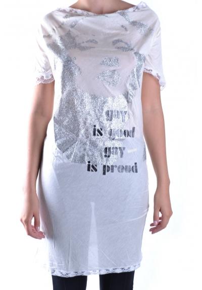 Galliano maglia T-shirt AN340