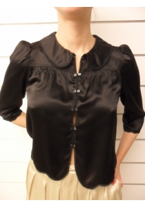 See by chloè camicetta blouse