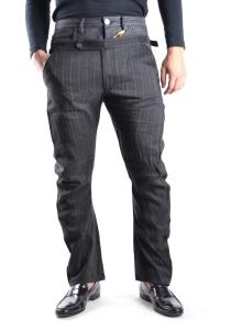Galliano Pantaloni Trousers GMCV043