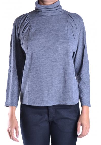 See By Chloè maglietta sweater ANCV504