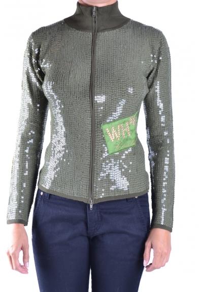 Who's who felpa sweatshirt ANCV508