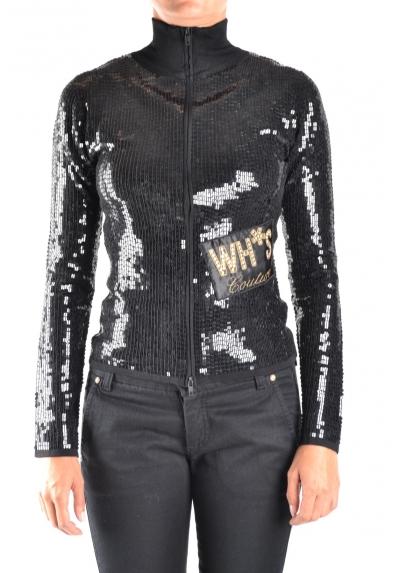 Who's Who felpa sweatshirt ANCV517