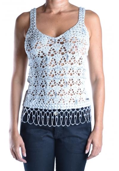 Galliano maglia T-shirt ANCV519