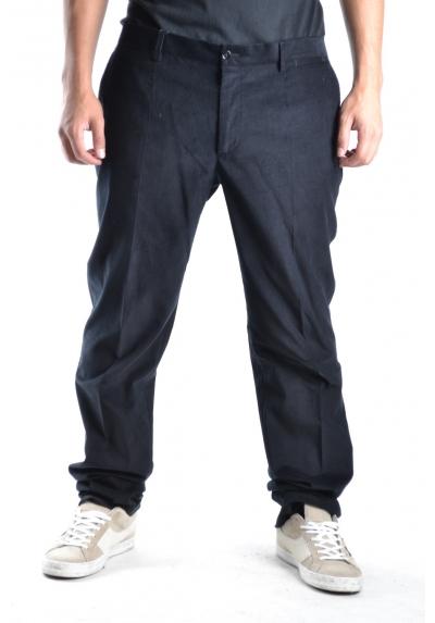 Dolce & Gabbana Pantaloni Trousers GM119