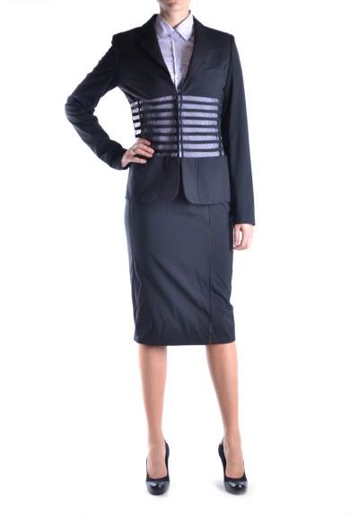 Jean Paul Gaultier Abito Suit-Dress GM215