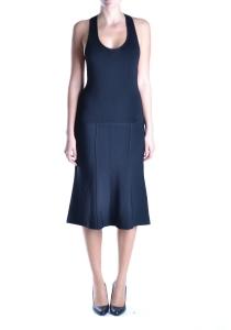 Anna Molinari Abito Dress GM293