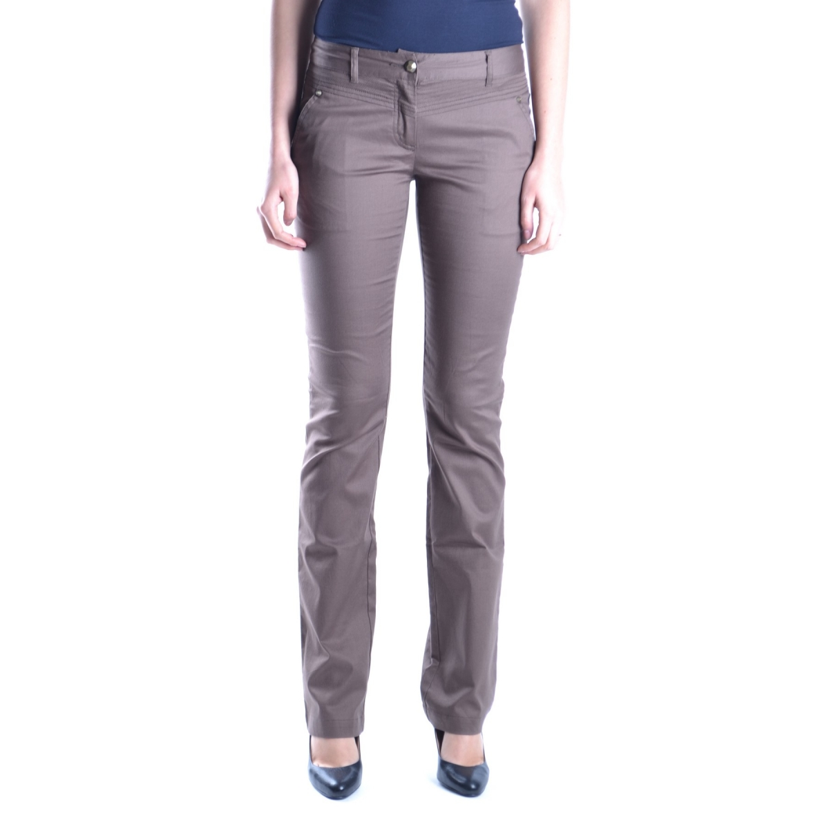 Class cavalli pantaloni trousers Egm352 12193IT -70%